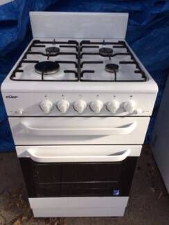 New model Chef Gas Oven