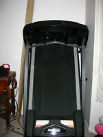 Tempo 610T Treadmill in excellent condition