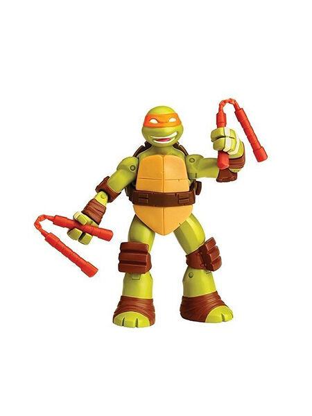 Teenage Mutant Ninja Turtle Action Figures