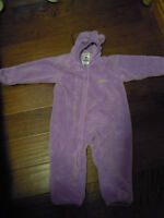 Columbia Winter suit- 24 months