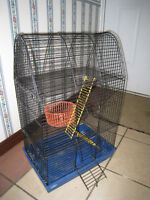 Small Animal 3 Tier Cage