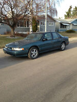 1997 Oldsmobile Cutlass (For parts Only)...READ THE AD!!!