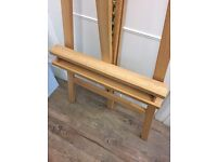 Daler Rowney Easel - wood. Perfect condition