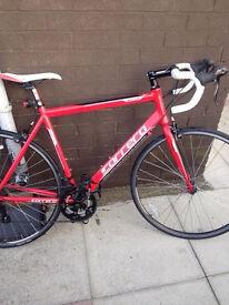 Carrera Zelos Road Bike - 51cm