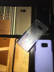 Samsung note 5 cases and screen protectors