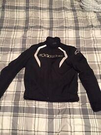 Mens Alpinestar Jacket (Small)