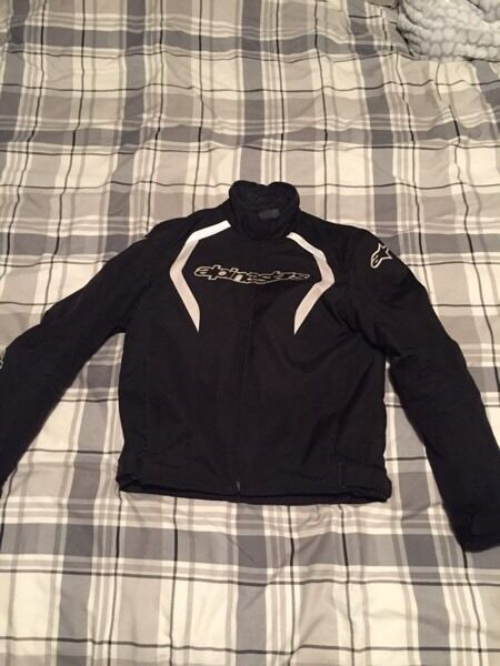 Mens Alpinestar Jacket (Small)