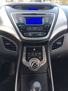 REDUCED!!!! 2013 Hyundai Elantra  Prince George British Columbia image 4