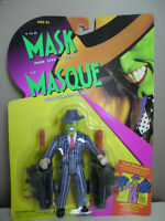 The Mask 1995 Kenner Action Figure