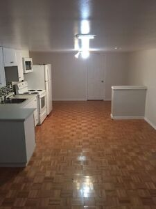 Beautiful 1 bedroom apartment (available immediately)!!!