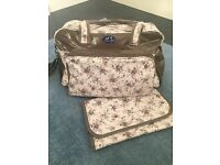 New Changing Bag