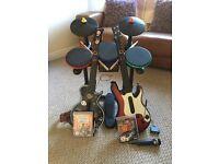 Guitar Hero Bundle PS3