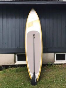 Riviera Voyager Stand Up Paddleboard