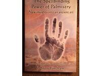 HYPNOTHERAPY, PALMISTRY AND SOCIAL STUDIES ~ £5-10 each ~ please see photos.
