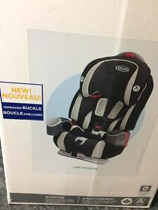 Graco Argos 65 3-1 Harness Booster Seat