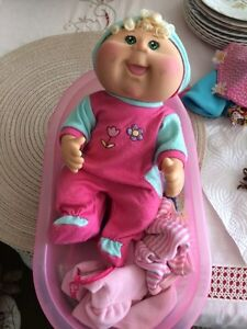 Cabbage Patch dolls $5.00 EACH London Ontario image 2