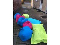 Garden Bean Bags