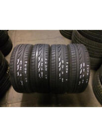 4 PW 185 50 16(81H) Continental Premiumcontact Tread 5mm-6mm