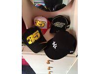 Varouise hats