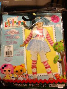 Lalaloopsy costume Kitchener / Waterloo Kitchener Area image 1