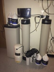 RainSoft water filtration system London Ontario image 1