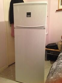 Zanussi fridge freeze new never used