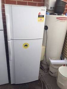 like new / modern great working 222 sharp fridge , can delivery a Box Hill North Whitehorse Area Preview
