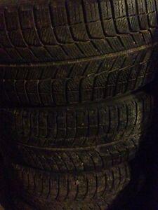 Michelin X-Ice3 225/50R18