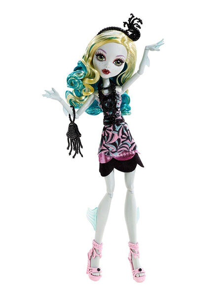 alle monster high