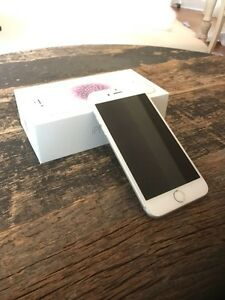iPhone 6 (16 gb bell)