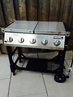 5 Burner Nexgrill Party Grill