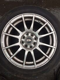 Multy fit alloys