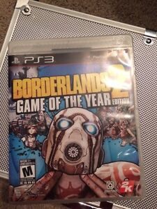 Borderlands2 game of the year edition