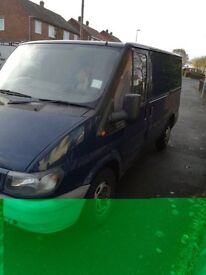 FORD TRANSIT T300 £1100 ono