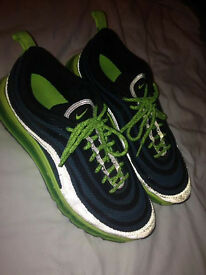 Nike Air Max 97 Hyperfuse UK 8.5
