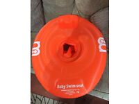 3-12 Month baby float 5 pounds.