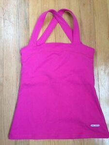 One Tooth Tank Top, Size Small