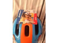 Young children's safety helmets