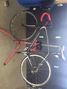 Specialized Tarmac SL2 West Island Greater Montréal image 1