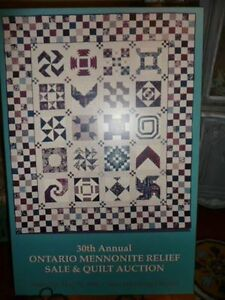 Collectable Mennonite Memorbilia Stratford Kitchener Area image 1