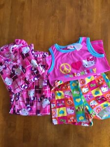Hello Kitty lot - girls clothes and accessories  Kingston Kingston Area image 5