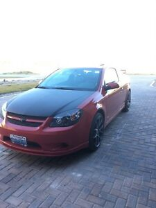 2006 Chevy cobalt as supercharged