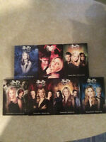 DVD Buffy contre les vampires