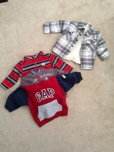Boys clothes lot Kitchener / Waterloo Kitchener Area image 3