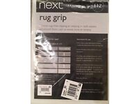 Rug Grip From Next. Brand New, Still In Packaging, Never Used