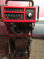 snapon AVR tester with load