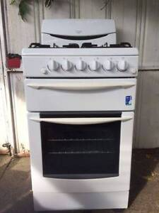 Chef / Electrolux Gas Oven Oak Park Moreland Area Preview