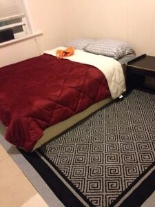 Base and mattress for sale  double bed