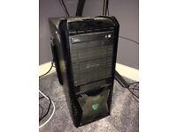 Vantage Green Gaming PC (Specs in desc)
