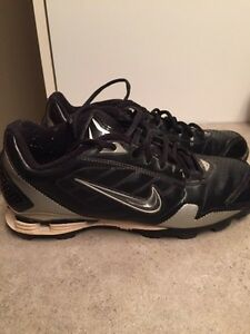 NIke Baseball Shoes
